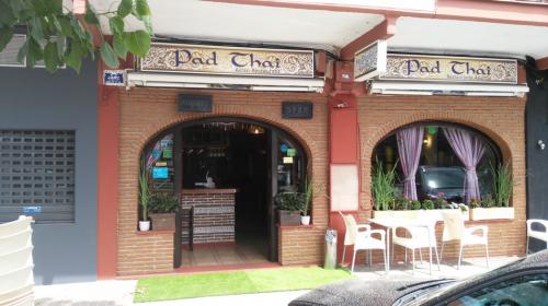 pad thai javea